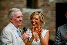 Father of the Bride / Father of the Bride speech writing tips and special moments captured between father and daughter.