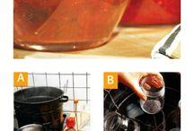 recycler diy avec pot en verre / ne pas jeter ... recycler ... revaloriser les pots en verre