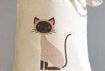 Puttytats / I love fluffy cats
