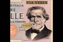 """VIA VERDI nel 1985 esplode nel mercato italiano ed internazionale,nel 1986 con il brano """"DIAMOND""""sigla di """"DJ Television""""email-agenzia.rudypizzuti@libero.it"""