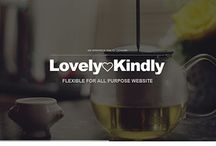 Web Design - Blogs