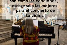My favorite COREARTE posts ;) / with more views... / by COREARTE International Choir Festival