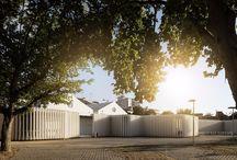 Arch | Landscape | Fence