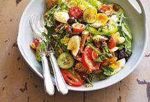 # Salade's # / by Hellen