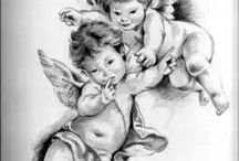 cherubini angeli