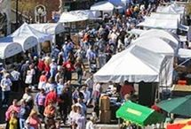 Craft Fairs / Tips, hints and advice for having better sales etc at craft fairs