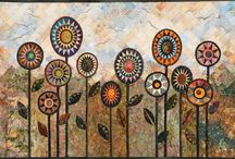 Quilts / On my todo list! / by Pam Gorski