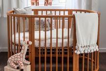 Nursery/Baby Stuff