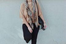Alexia's style <3