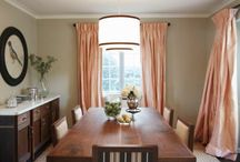 dining rooms / by Tracy B