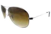Rayban Sunglasses / by wang zubin