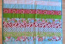 Quilts / by Amanda Nair