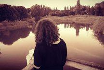 私の写真 ~ / My photogallery.