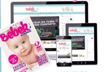 Bebek Muhabbeti / Türkiye'nin ilk Online Aile Dergisi!