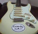 guitar noodling