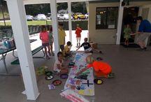 Summer Camp HCC