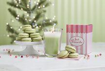 Mmmm... Słodko jak w cukierni :)! / Dla łasuchów i nie tylko ;)