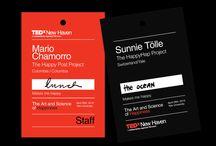 TEDx inspiration