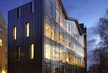 Halfdansgade 8 / Danielsen Architecture