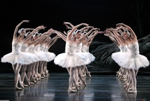 dancedancedance / by Jenny Volanti
