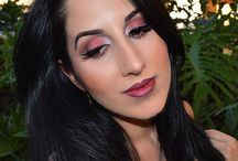 Favorite Fall Makeup Looks / Gorgeous beauty looks for the Fall season!