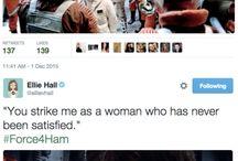 """Hamilton / More like """"Hamilton, Lin and Hamilton cast"""""""