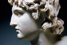 Alexander the Great / Alexander III of Macedon, commonly known as Alexander the Great (Greek: Ἀλέξανδρος ὁ Μέγας), was a Hellenic king of Macedon, a state in northern ancient Greece.