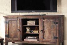 Furniture / by Lori Dean