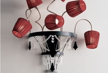 lamps  / by Chrystal Womble Kellam