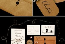 papery things