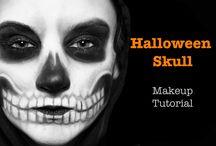 Halloween / Halloween tips, tutorials and treats