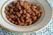 Legums & Nuts / by Helen Walker