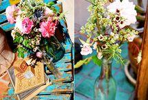 Floral / by Julie Lischka