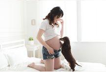 Maternity - pregnancy - ciąża