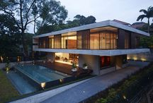 House Design / by Sweet Home Decorating