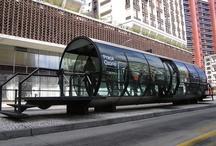 best bus stop design