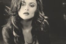 Icon: Helena Bonham- Carter