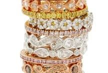 pretty jewels / by Susan Ashley Bozeman