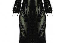 Hippe jurken