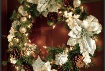 Christmastime!!! / by Allison Johnson