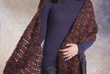 Crochet / All things crochet