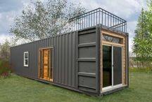 maison/tiny house