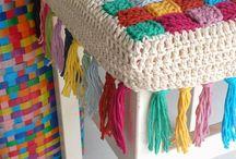 ideas con lana