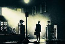 Film Horror e Possessione / Una raccolta di locandine e poster di film horror con possessioni, demoni, diavoli ed esorcismi.