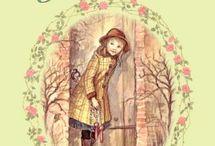 Books Books Books!!! / by Julie Gillespie