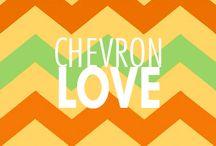 CHEVRON LOVE / We Love Chevron