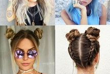 hairs ideas
