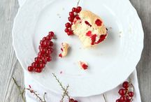 C is for Currants / Red, white, green - love them all. / by Wendy Janzen