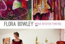 Flora Bowley