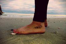 Tattoo / Body art to love